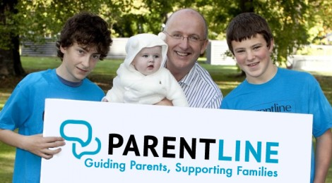 What does Parentline do?