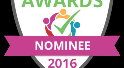 Parentline Nominated for Good Governance Awards