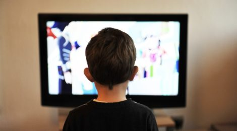 Raising Happy Children in an Anxious World
